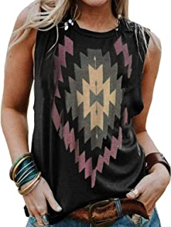 Graphic Racerback Tank Tops for Women Vintage Moon Dolphin Print Scoop Neck Sleeveless Shirts Ocean Owner Lover Gifts