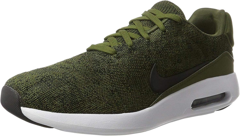 Nike Mens Max Modern Flyknit Running Flyknit Running shoes
