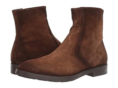 To Boot New York Rosemont (Brown Suede) Men