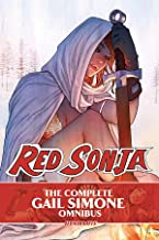 Best gail simone red sonja Reviews