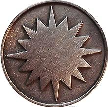 Star Trek the Next Generation Klingon Rank Insignia Pin