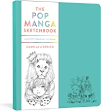 The Pop Manga Sketchbook: A Guided Drawing Journal