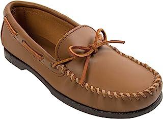 Minnetonka  Camp Moc, Mocassins (loafers) homme - Marron - Brown (Maple), 49