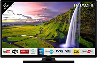 comprar comparacion HITACHI 32HE2100 TELEVISOR 32'' LCD Direct LED HD Ready Smart TV 400Hz HDMI USB Grabador Y Reproductor Multimedia