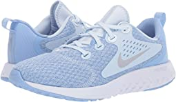 various colors 3201b 1d660 Half Blue Metallic Silver Aluminum White. 33. Nike Kids