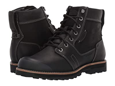 Keen The Rocker II (Black) Men