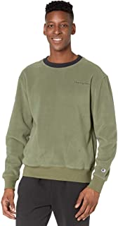 Champion Men's Explorer Fleece Sweatshirt