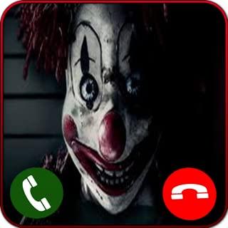 Killer Clown Talking - Prank Caller Id Pro