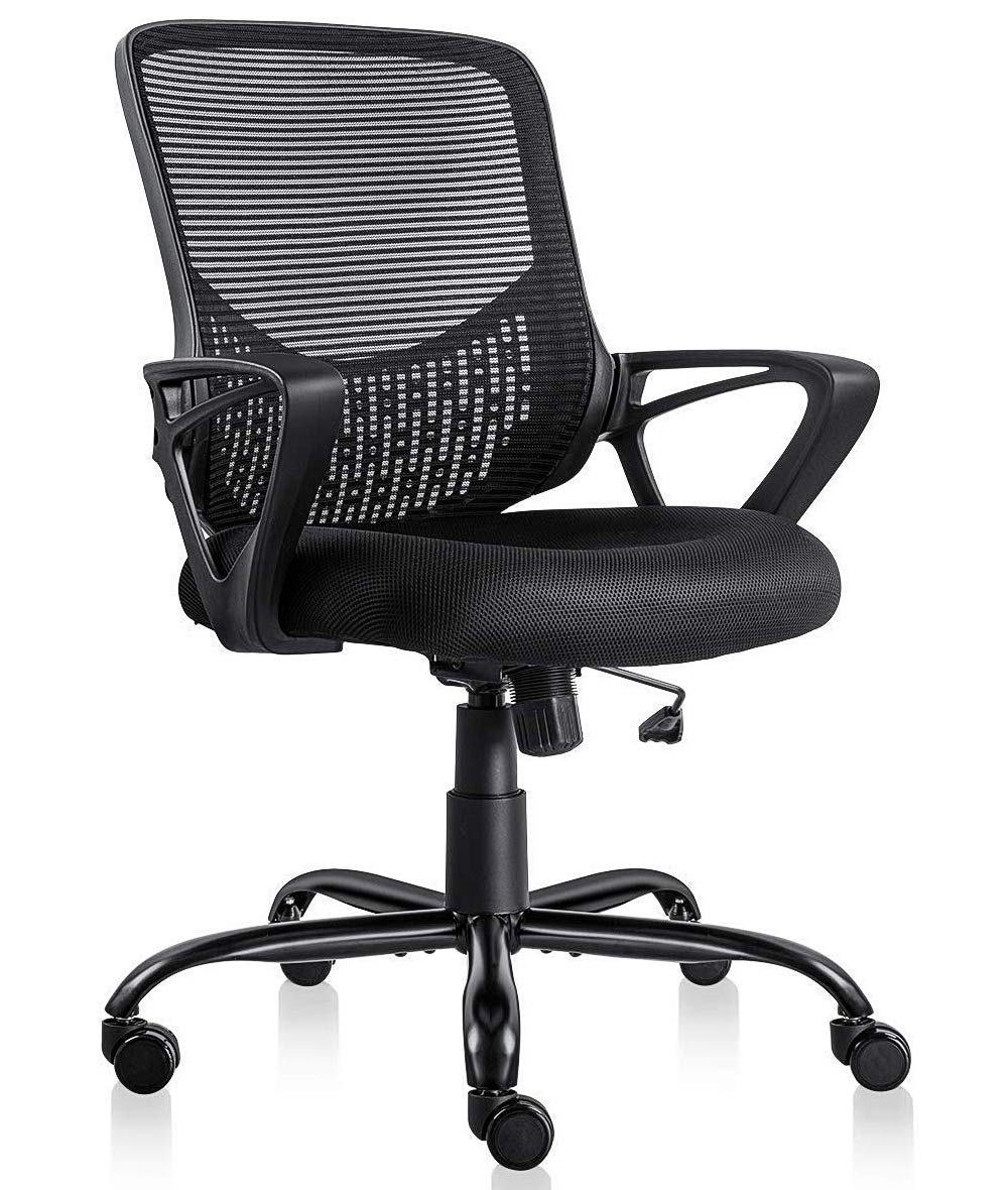 Ergonomic Office Adjustable Swivel Armrest