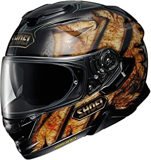 Shoei X-Spirit 3 race helmet