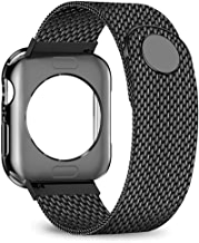 jwacct Compatible for Apple Watch Band with Screen...