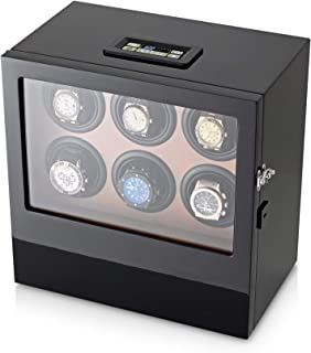 wolf watch winder 8