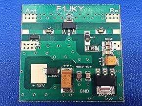 PGA-103+ LNA Module Ultra Low Noise Figure 50 MHZ - 4 GHZ for SDR, older LNAs - (A)
