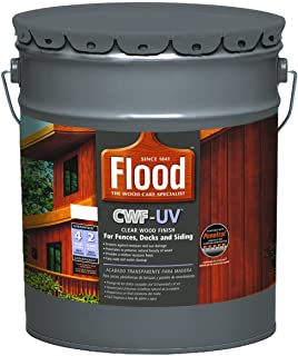 Best flood deck stain cwf uv Reviews
