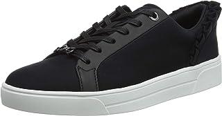 Ted Baker astrin Sneakers For Women, Size 39 EU, Black