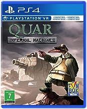 Quar: Infernal Machines PlayStation 4 by Funbox Media