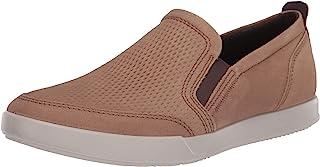 حذاء رياضي رجالي خفيف خفيف خفيف من ECCO Collin 2.0 لونه جملي مقاس 12 أمريكي متوسط