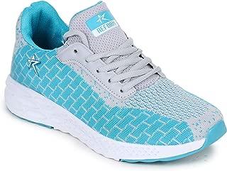 REFOAM Women's Mesh Running Sport Shoes