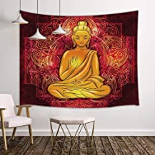 Best buddha wall tapestry Reviews