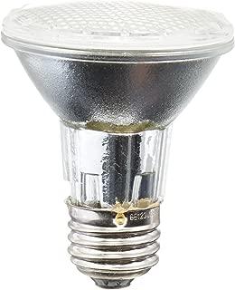 Ge 69163 38W PAR20 Floodlight Bulb, 490 Lumens