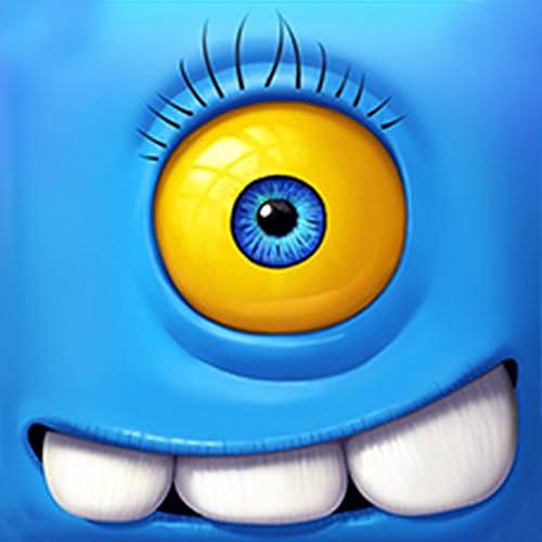 Monster Zähne Zahnarzt Spiele für Kinder