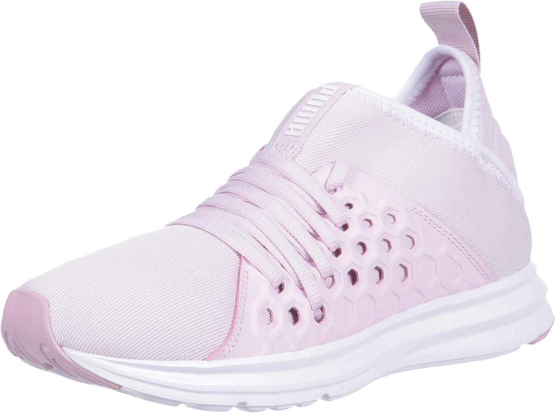 PUMA Womens Enzo Nf Mid Sneaker