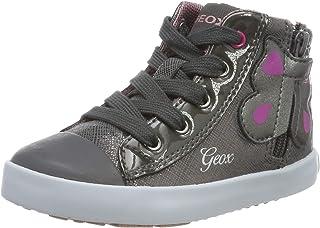 Geox B KILWI GIRL C baby, meisje sneaker