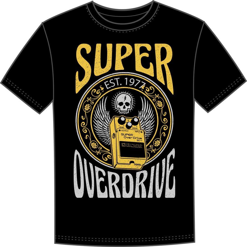 BOSS T-Shirt 2021 new Medium CCB-SD1TMC Black 2021 new MD