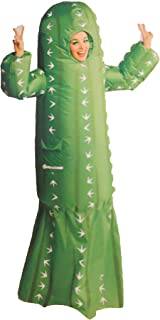 Hyde and Eek Adult Inflatable Cactus Costume