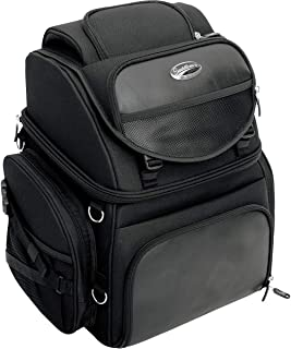 Saddlemen 3515-0107 Back Seat Bar Bag