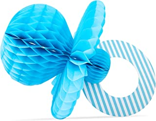baby boy centerpiece ideas
