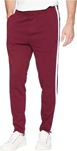 Interlock Track Pants