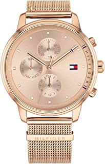 Tommy Hilfiger Ladies Casual Watch - 1781907