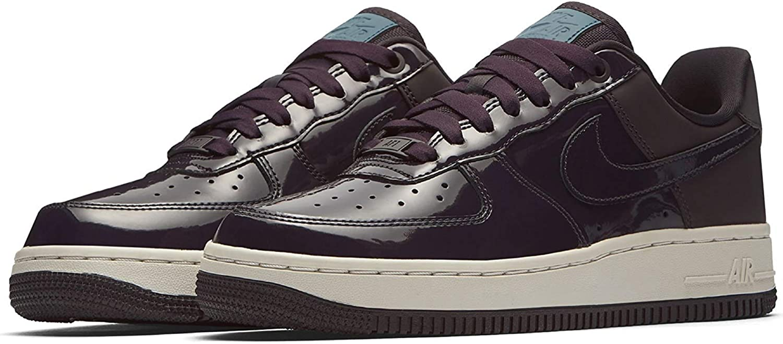 Nike W Air Force 1 '07 Se PRM Womens Ah6827-600