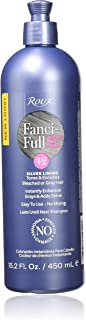Best fanci full temporary hair color 42 silver lining Reviews