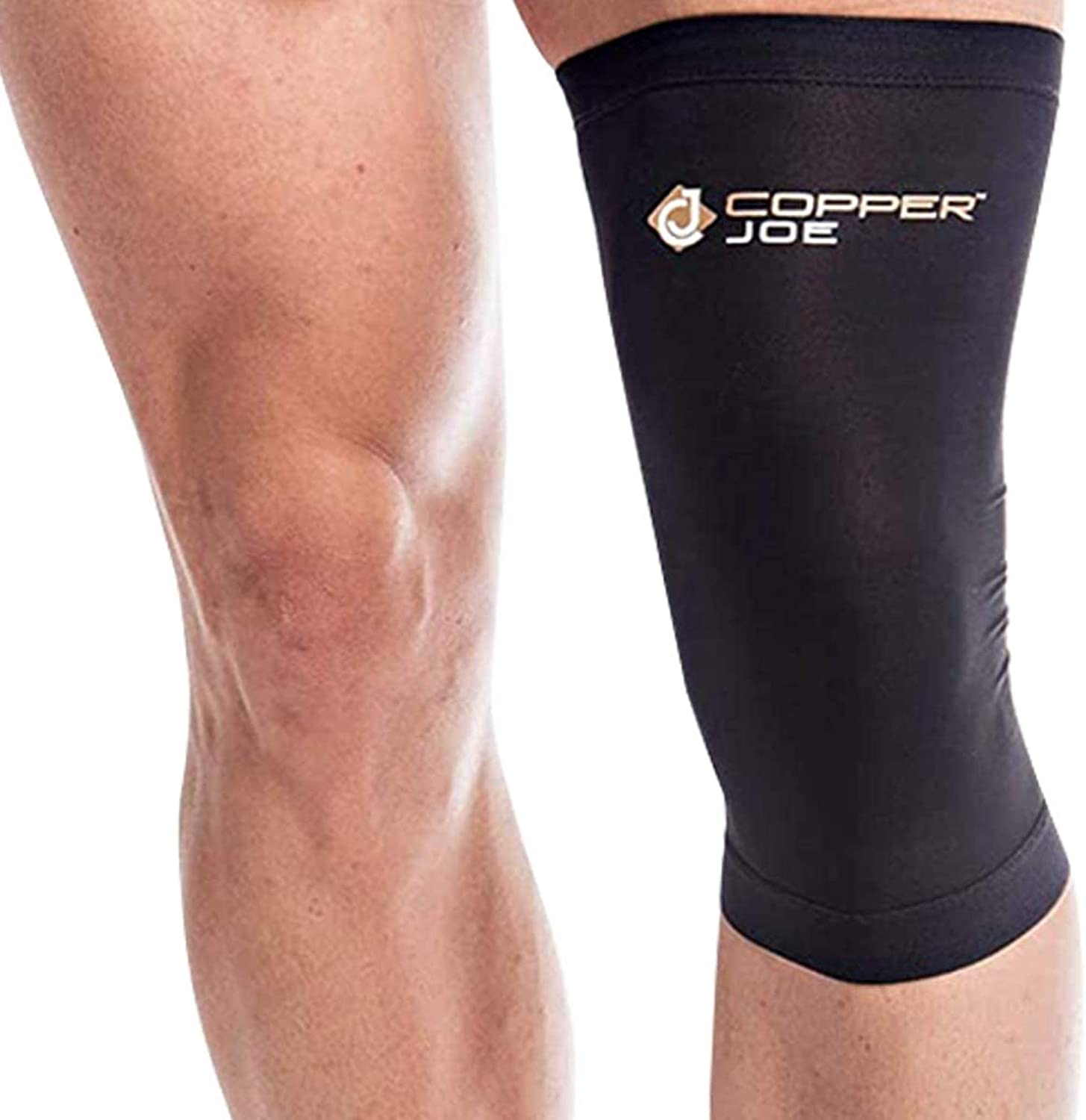 Copper Joe Knee Compression Sleeve - Guaranteed C Popular shop is the lowest price challenge Highest 25% OFF