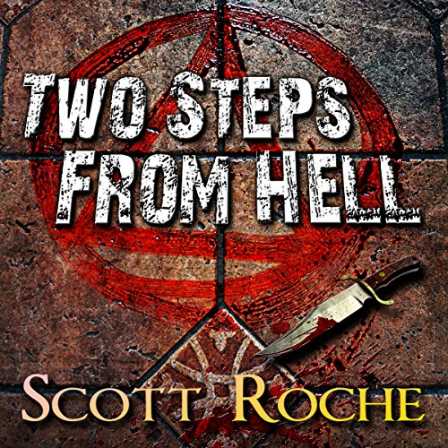 Two Steps From Hell audiobook cover art