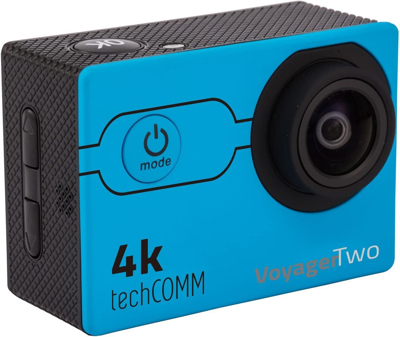 TechComm Voyager Two Waterproof 4K Popular overseas Camera Safety and trust WIF 16MP Sports Action