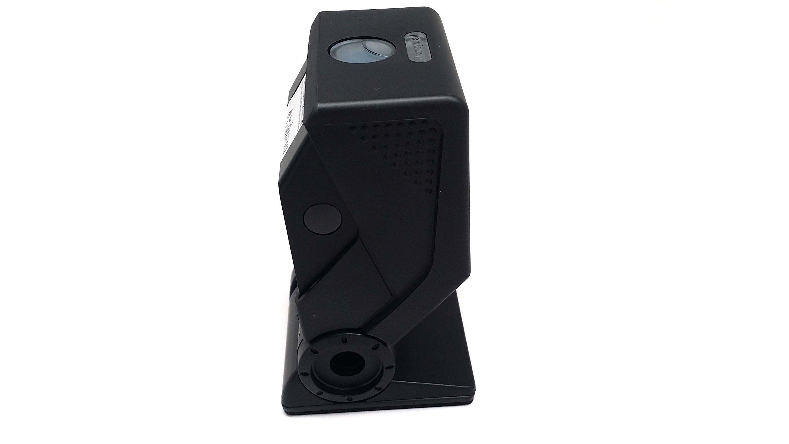 Honeywell QuantumT 3580-C38 Hand-Free Omnidirectional Laser Barcode Scanner with Optional Single-Line Scanning Capabilities Includes USB Cable