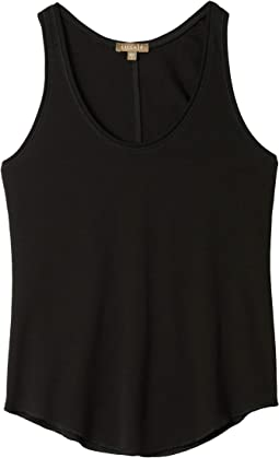 Modern Classics Scoop Neck Tank in 100% Cotton