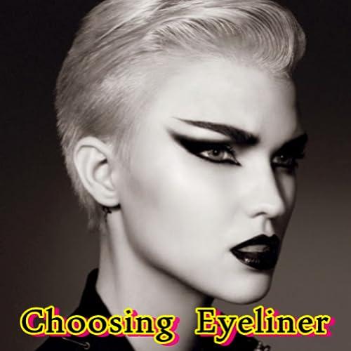 Choosing Eyeliner