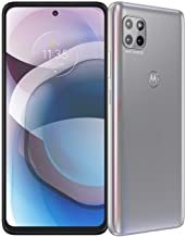 Motorola One 5G Ace | 2021 | 2-Day Battery | Unlocked | Made for US by Motorola | 6/128GB | 48MP...