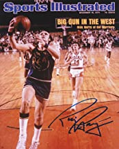 Sports Illustrated December 16 1974 - Rick Barry