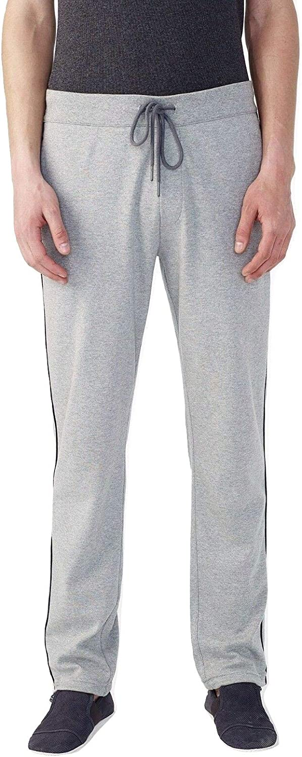 A X Armani Exchange Pant Men's Super sale period limited Pipping Jersey Mail order cheap