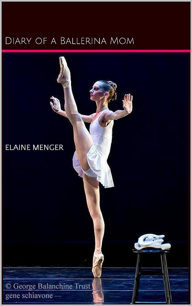 番号先住民スキャンダラスDiary of a Ballerina Mom (English Edition)