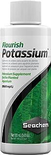 Seachem Flourish - Suplemento de potasio, 100 ml, 1 unidad