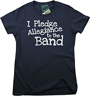Best i pledge allegiance to the band t shirt Reviews