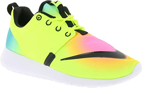 Nike Roshe One FB (GS), Chaussures de Football Homme