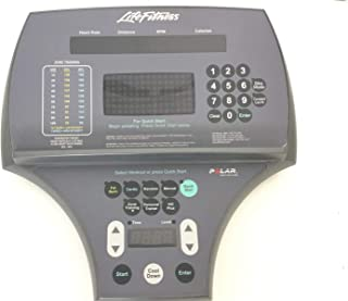 Life Fitness Upright Recumbent Bike Console Display Control Panel 95ri 95ci