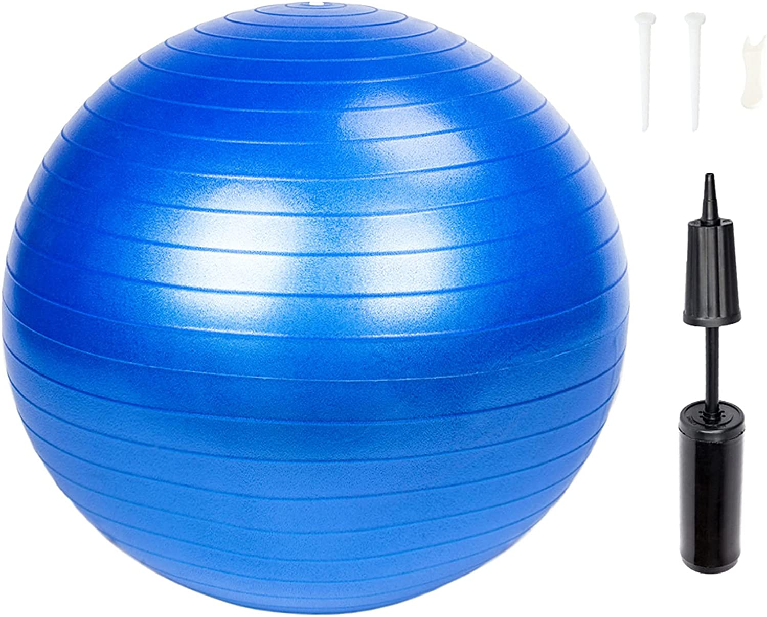 New arrival Xmeihui Exercise Ball for Fitness Air gift Pump Chair Yoga f